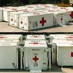 Emergency Field Hospitals
